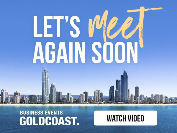 Gold Coast Business Events Video